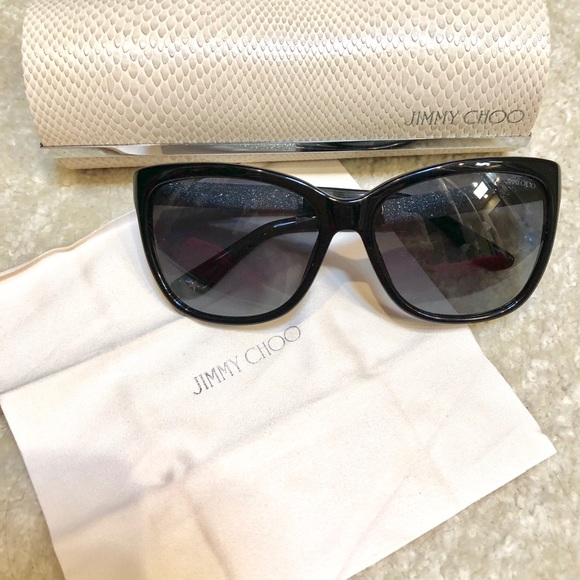 f445bc5929c Jimmy Choo Accessories - Jimmy Choo Sunglasses